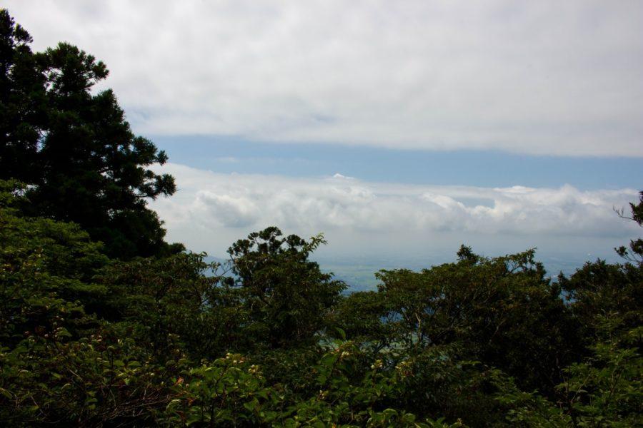 高天原からの眺め
